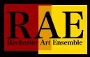 RAE Logo