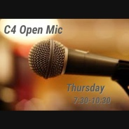 Cafe Steam Open Mic