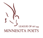 League of Minnesota Poets Logo